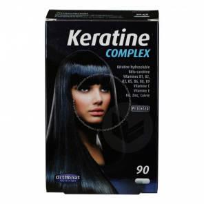 Keratine Complex 90 Gelules