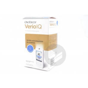 Verio Iq Pack Glycemie