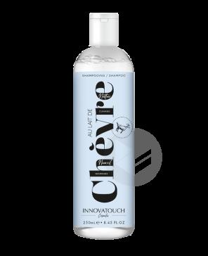 Shampooing Au Lait De Chevre 250 Ml