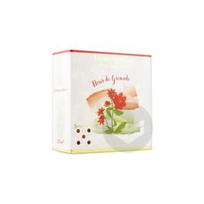 Savon Parfume D Apres Nature Surfine Fleur De Grenade 100 G