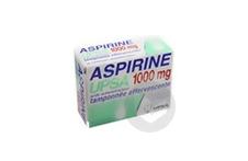 Upsa Tamponnee Effervescente 1000 Mg Comprime Effervescent 2 Tubes De 10