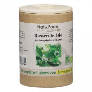 Busserole Eco Responsable 90 Gelules
