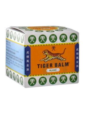 Balm Bme Du Tigre Blanc Pot 19 G