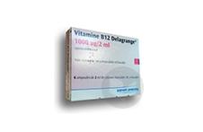 B 12 Delagrange 1000 G 2 Ml Solution Injectable Ou Buvable Im 6 Ampoules De 2 Ml