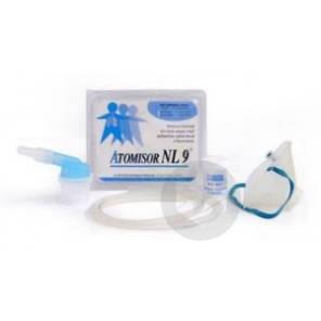 Nl 9 P Nebuliseur Haut Rendement Pediatrique Bronchopulmonaire