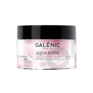 Galenic Aqua Infini Emuls Fraicheur Pot 50 Ml