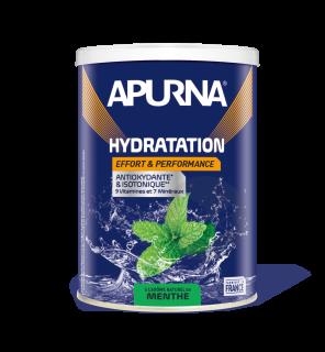 Boisson Hydratation Menthe