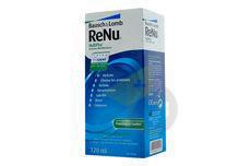 Renu Multi Plus Solution Multifonction Lentille Souple 120 Ml