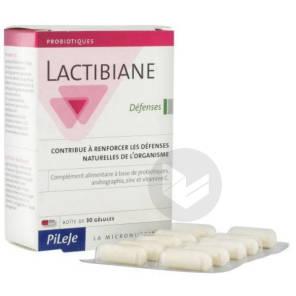 Lactibiane Defenses Gel B 30