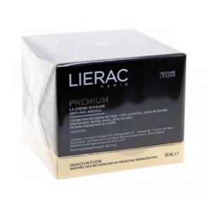 Premium La Creme Soyeuse Cr Pot 50 Ml