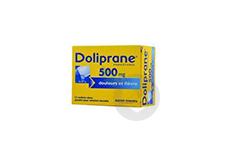 500 Mg Poudre Pour Solution Buvable En Sachet Dose Boite De 12