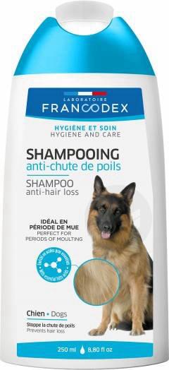 Shampooing Anti Chute De Poils Pour Chiens