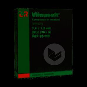 Vliwasoft Compresse Sterile En Non Tisse 7 5 X 7 5 Cm 10 X 2