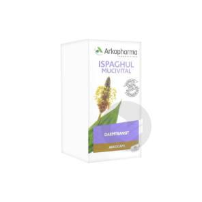 Arkogelules Mucivital Gel Fl 45