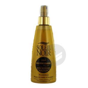 Huile Seche Vitaminee Ultra Bronzante Spray 150 Ml