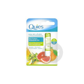 Soin Des Levres Stick Tonifiant Olive Pamplemousse 4 5 G