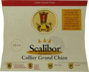 Collier Grand Chien B 1