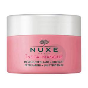 Insta Masque Masque Exfoliant Unifiant