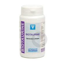 Biotaurine Gel Detoxination B 100