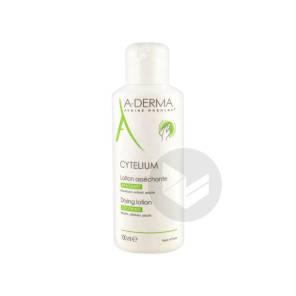 Lotion Dermatologique Peau Irritee Reactive 100 Ml