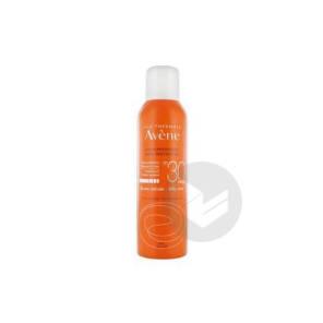 Avene Solaire Spf 30 Brume Haute Protection Spray 150 Ml