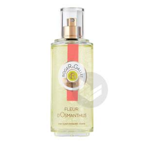 Eau Fraiche Parfumee Bienfaisante 100 Ml