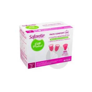 Cup Protect Coupelle Menstruelle T 2