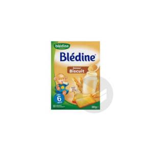 Farine Instantanee Biscuitee B 500 G
