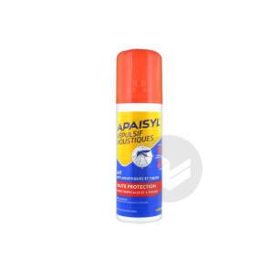 Emulsion Fluide Haute Protection 90 Ml
