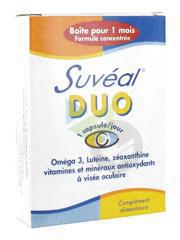 Duo Caps B 30