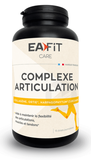 Complexe Articulation Poudre 210 G