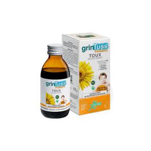 Grintuss Sirop Enfant Toux Seche 210 G