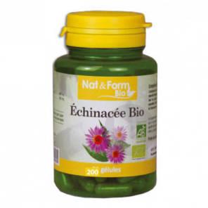 Echinacee Bio 200 Gelules