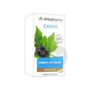 Arkogelules Cassis 150 Gelules