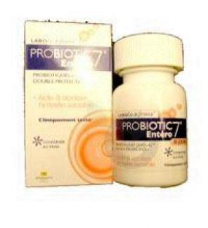 Probiotic 7 Entero Gel B 30