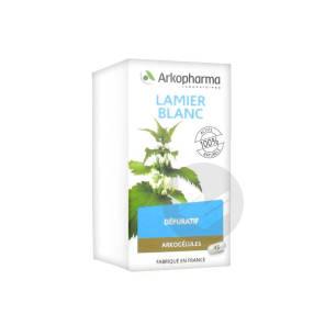 Arkogelules Lamier Blanc Gel Fl 45