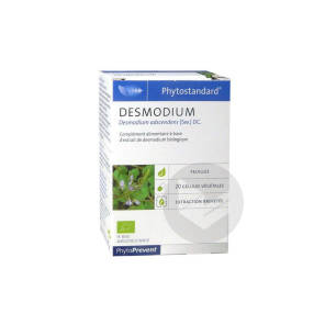 Phytostandard Desmodium Gel B 60