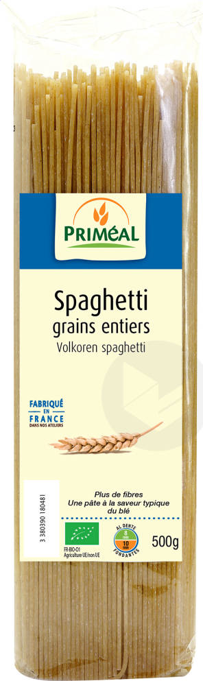 Spaghetti Complets 500 G