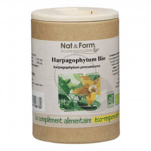 Harpagophytum Eco Responsable 90 Gelules