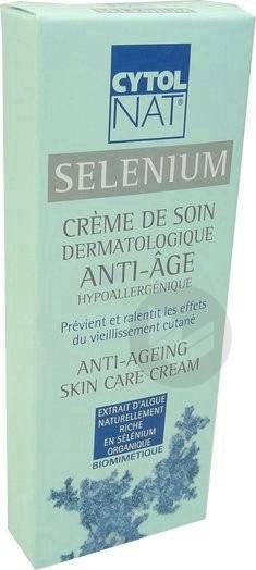 Selenium Cr Anti Age T 50 Ml