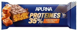 Barre Hp Crunchy Chocolat Caramel