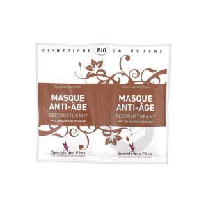 Masque Anti Age Restructurant 2 X 4 5 G