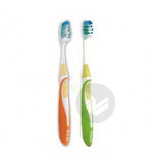 Brosse A Dents Souple Ultra Compacte 585