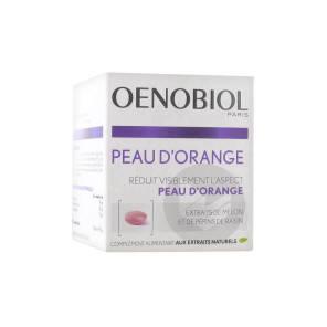 Peau D Orange 40 Comprimes