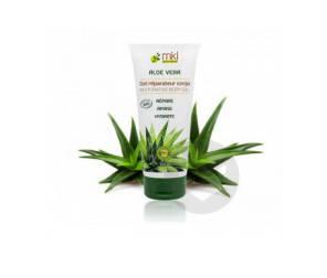 Gel Reparateur Corps Aloe Vera 200 Ml