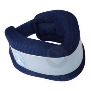 C 1 Collier Cervical Bleu Marine H 6 Cm T 1