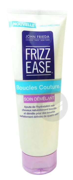 Frizz Ease Bme Demelant Boucles T 250 Ml