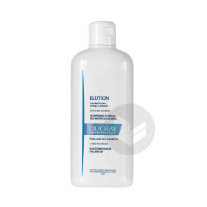 Elution Shampooing Reequilibrant Fl 400 Ml