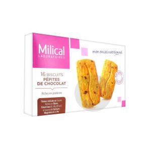 Hyperproteine Biscuit Pepites Chocolat B 20