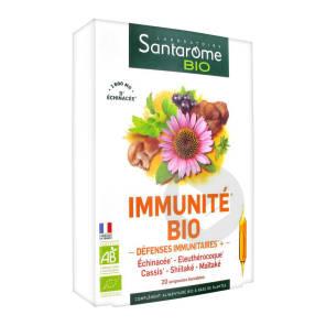 Bio S Buv Immunite 20 Amp 10 Ml